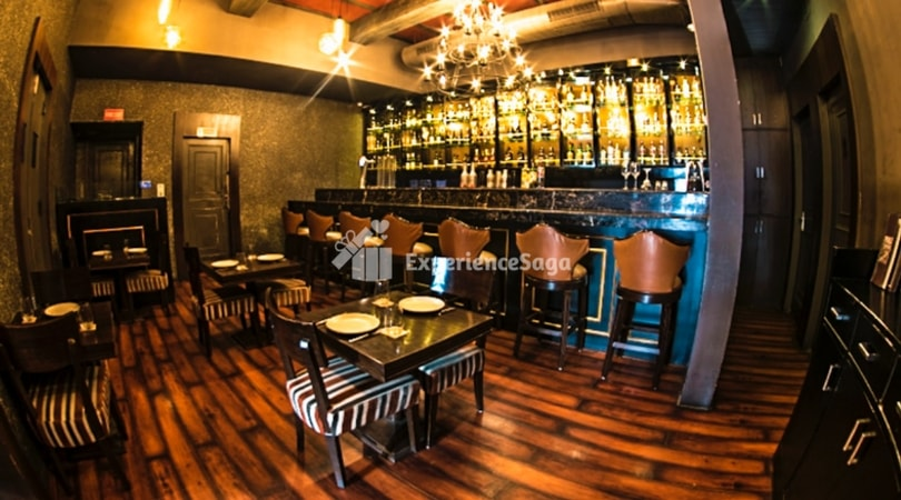 Piali The Curry Bistro, Connaught Place