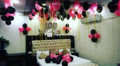 best balloon decorator in bangalore