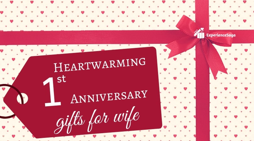 Anniversary Gifts for Wife in India | Best Anniversary Gifts for Wife in India