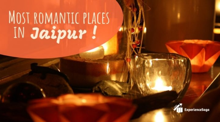 romantic places in Jaipur for couples