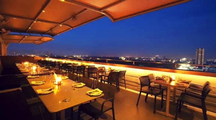 best places to celebrate birthday in bangalore for couples