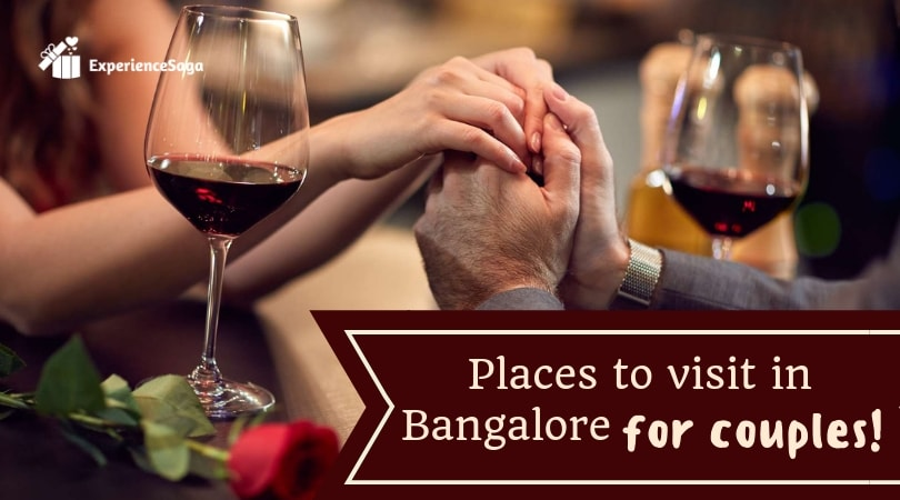 Romantic places to visit in Bangalore for couples