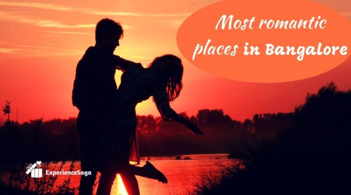 romantic places in bangalore | experiencesaga.com
