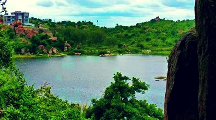 list of famous lakes in hyderabad | experiencesaga.com