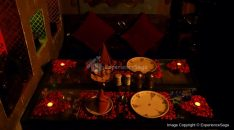 Candlelight Dinner in Noida | ExperienceSaga.com