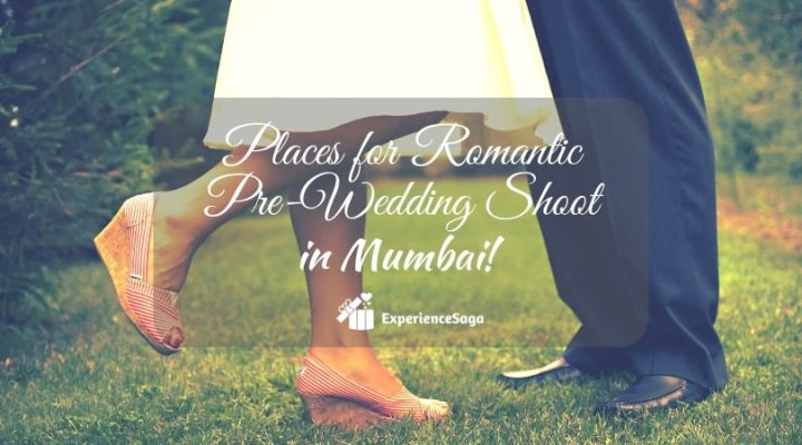 prewedding shoot locations in Mumbai