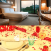 romantic day stay in gurgaon